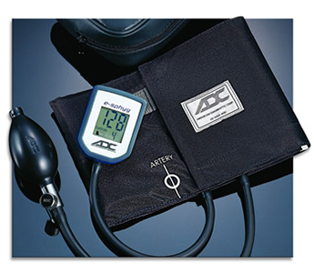 ADC Diagnostix 7002 E-Sphyg DIGITAL BP Aneroid